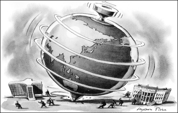 the rise in the context of globalization in asia Culture and globalization 3 better lives for the people in it -- david rothkopf, in praise of cultural imperialism, foreign policy.